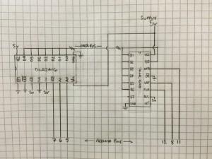 DLR2416 Schematic